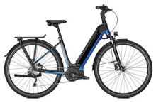 E-Bike Kalkhoff ENDEAVOUR 5.I ADVANCE schwarz/blau
