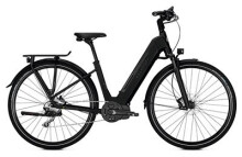 E-Bike Kalkhoff ENDEAVOUR 5.I ADVANCE W schwarz matt