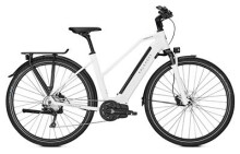 E-Bike Kalkhoff ENDEAVOUR 5.I ADVANCE D weiss