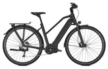 E-Bike Kalkhoff ENDEAVOUR 5.I ADVANCE D schwarz matt