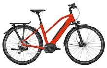 E-Bike Kalkhoff ENDEAVOUR 5.B EXCITE W rot