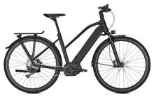 E-Bike Kalkhoff ENDEAVOUR 5.B EXCITE D schwarz matt