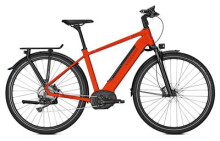 E-Bike Kalkhoff ENDEAVOUR 5.B EXCITE H rot