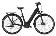 E-Bike Kalkhoff ENDEAVOUR 5.B ADVANCE W schwarz matt