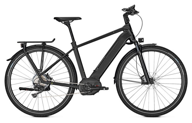 E-Bike Kalkhoff ENDEAVOUR 5.B ADVANCE H schwarz matt 2019
