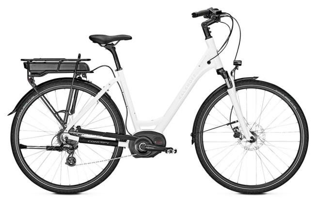 E-Bike Kalkhoff ENDEAVOUR 1.B MOVE W weiss 2019