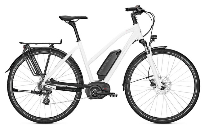 E-Bike Kalkhoff ENDEAVOUR 1.B MOVE weiss 2019