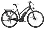 E-Bike Kalkhoff ENDEAVOUR 1.B MOVE schwarz matt