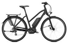 E-Bike Kalkhoff ENDEAVOUR 1.B MOVE schwarz matt