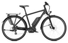 E-Bike Kalkhoff ENDEAVOUR 1.B MOVE H schwarz matt