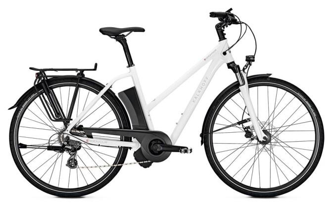 E-Bike Kalkhoff ENDEAVOUR 1.I MOVE weiss 2019
