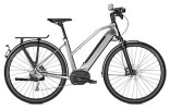 E-Bike Kalkhoff ENDEAVOUR 5.B MOVE 45 D silber glossy