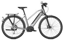 E-Bike Kalkhoff ENDEAVOUR 5.B MOVE 45 D silber glossy
