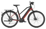 E-Bike Kalkhoff ENDEAVOUR 5.B MOVE 45 D schwarz/rot