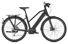 E-Bike Kalkhoff ENDEAVOUR 5.B MOVE 45 D schwarz matt