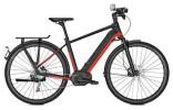 E-Bike Kalkhoff ENDEAVOUR 5.B MOVE 45 H schwarz/rot