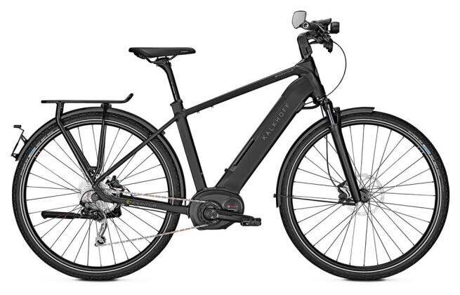 E-Bike Kalkhoff ENDEAVOUR 5.B MOVE 45 H schwarz matt 2019