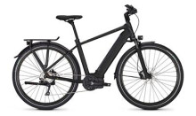E-Bike Kalkhoff ENDEAVOUR 5.I XXL H schwarz matt