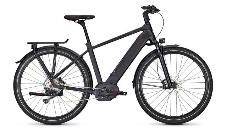E-Bike Kalkhoff ENDEAVOUR 5.B XXL H schwarz matt 2019