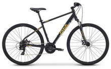 Crossbike Fuji TRAVERSE 1.7