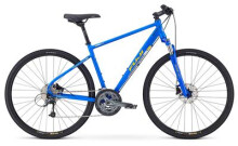 Crossbike Fuji TRAVERSE 1.1