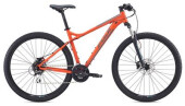 Mountainbike Fuji NEVADA 29 4.0 LTD