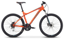 Mountainbike Fuji NEVADA 27,5 4.0 LTD