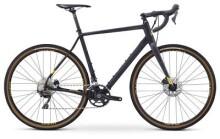 Crossbike Fuji JARI Carbon 1.1