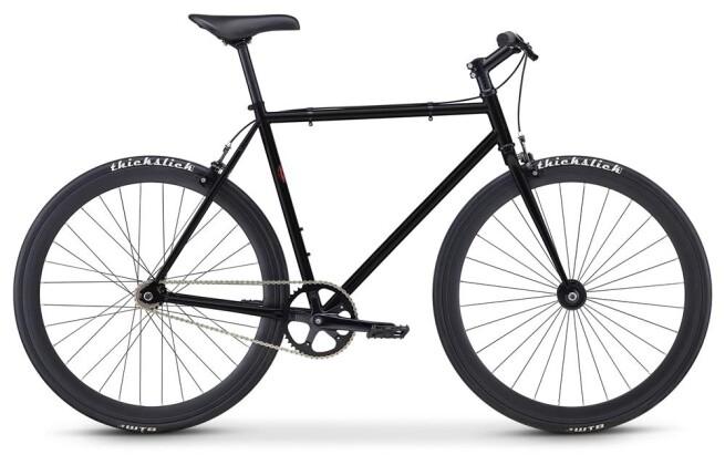 Urban-Bike Fuji DECLARATION 2019