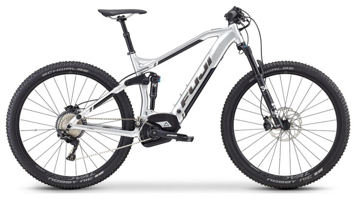 E-Bike Fuji BLACKHILL 29 1.1 EVO 2019