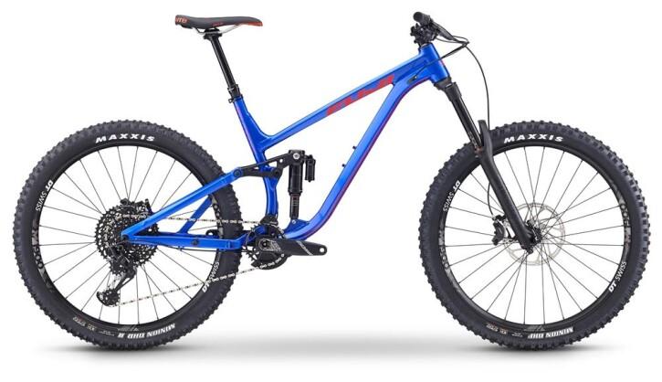 Mountainbike Fuji AURIC 27,5 LT 1.1 2019
