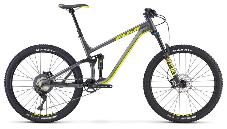 Mountainbike Fuji AURIC 27,5 1.3 2019