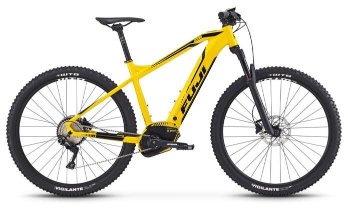 E-Bike Fuji AMBIENT 29 1.5 EVO 2019