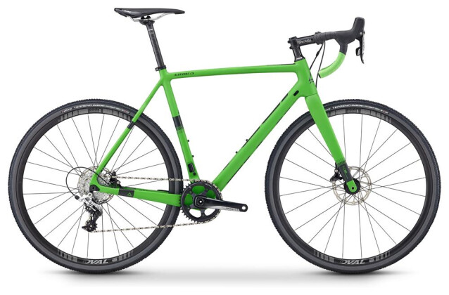 Crossbike Fuji ALTAMIRA CX 1.3 2019