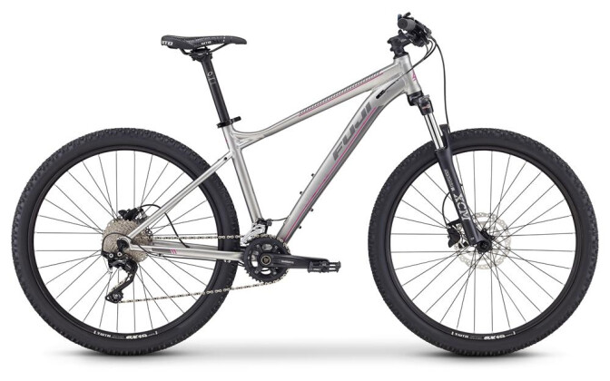 Mountainbike Fuji ADDY 27,5 2.0 LTD 2019