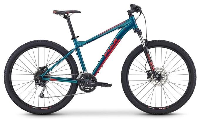 Mountainbike Fuji ADDY 27,5 1.5 2019
