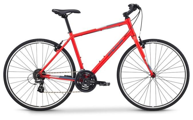 Crossbike Fuji ABSOLUTE 2.1 2019
