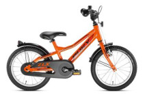 Kinder / Jugend Puky ZLX 16-1 Alu racing orange