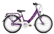 Kinder / Jugend Puky Skyride 20-3 Alu light lila