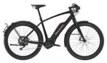 E-Bike Diamant Zouma Sport+ S Schwarz