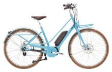 E-Bike Diamant Juna Deluxe+ Blau