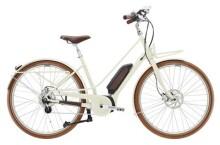E-Bike Diamant Juna Deluxe+ Weiß