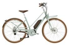 E-Bike Diamant Juna Deluxe+ Grün