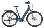 E-Bike Diamant Zagora+ Tiefeinsteiger