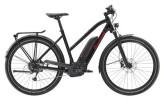 E-Bike Diamant Elan+ Trapez Schwarz