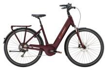 E-Bike Diamant Zagora Deluxe+