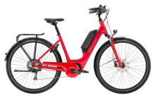E-Bike Diamant Ubari Super Deluxe+ DT Tiefeinsteiger