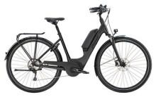 E-Bike Diamant Ubari Deluxe+ DT Tiefeinsteiger