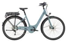 E-Bike Diamant Ubari Deluxe+ Blau