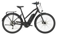 E-Bike Diamant Ubari Deluxe+ DT Trapez